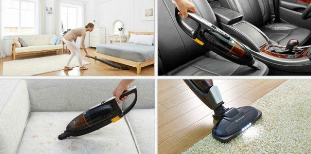 les bonnes raisons d 39 acheter un aspirateur balai darty. Black Bedroom Furniture Sets. Home Design Ideas