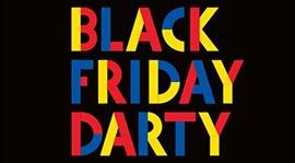 Offres spéciales Black Friday