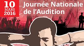 Journée nationale de l'audition 2016