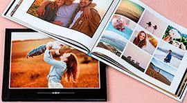 Tirage photo Photobox