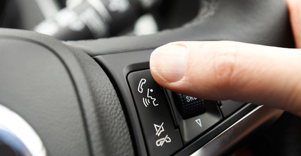 ecouter musique portable sur voiture