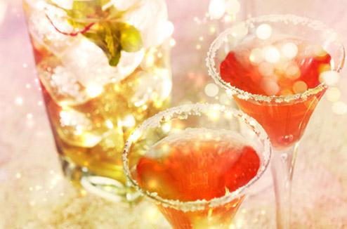 Les boissons de Noël