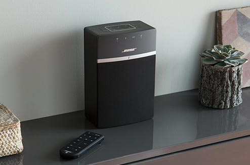 Bose SoundTouch 10 multiroom