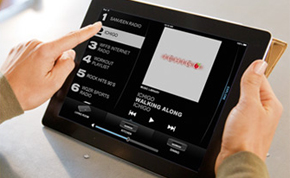 Appli tablette SoundTouch