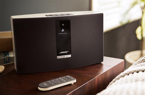 Enceinte Bose SoundTouch 20