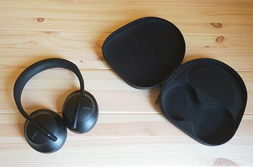 casque Bose Noise Cancelling Headphones 700