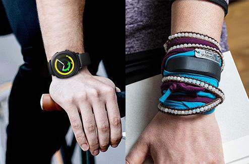 Bracelet connecté ou montre connectée : lequel choisir ?