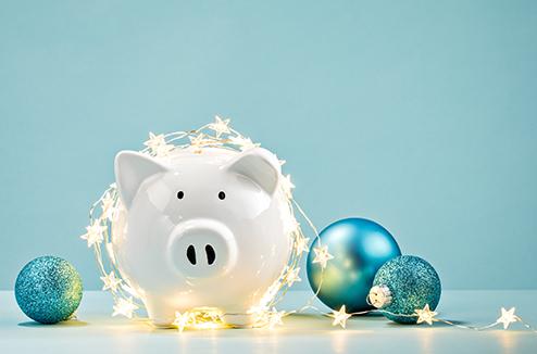 Budget de Noel serré