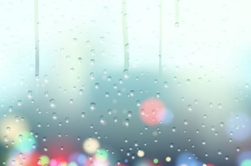 condensation sur fenêtre