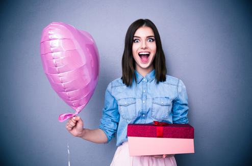 10 idées cadeaux pour elle