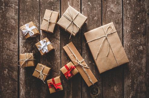Cadeaux utiles pour la famille