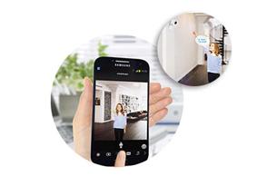 Surveiller sa maison avec son smartphone ventana blog for Quelle camera ip choisir