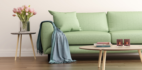 tendance d co le vert greenery lu couleur pantone de l 39 ann e darty vous. Black Bedroom Furniture Sets. Home Design Ideas