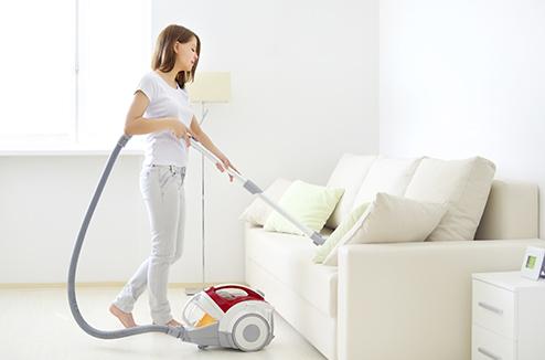 Comment nettoyer le canap darty vous - Comment nettoyer son canape ...