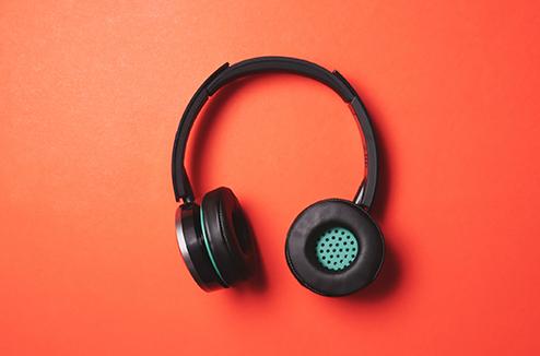 Offrir un casque audio sans fil pour Noël