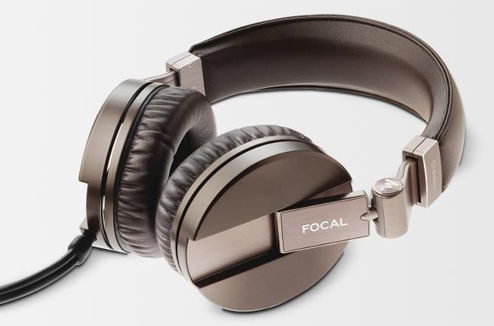 Le casque Focal Spirit Classic