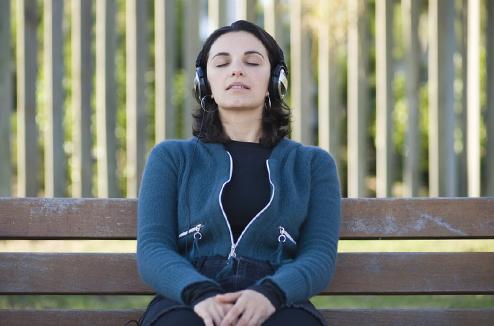 Ecouter sa musique sans être gêner par le bruit extérieur