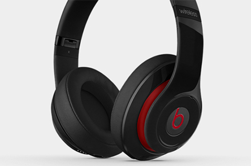 casque beats test du new studio wireless darty vous. Black Bedroom Furniture Sets. Home Design Ideas