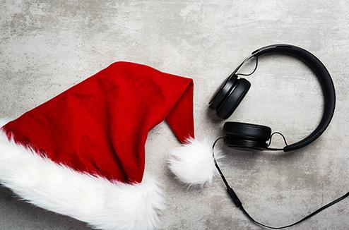 Quel casque pour Noël ?