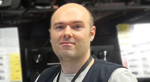 Cédric Darty Valence