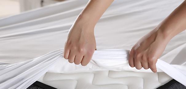 draps linge de lit quand les laver et quelle temp rature darty vous. Black Bedroom Furniture Sets. Home Design Ideas