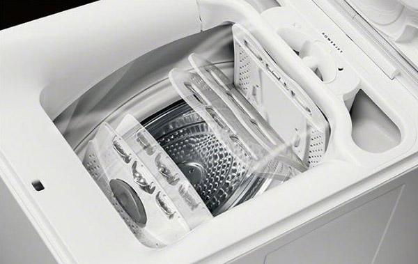les lave linge top qui ont toujours la cote darty vous. Black Bedroom Furniture Sets. Home Design Ideas