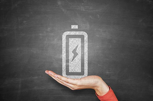 Choisir sa batterie externe