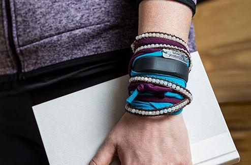 Choisir son bracelet connecté