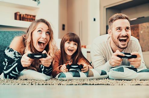 Choisir un jeu vidéo ou une console pour Noël