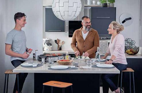 La cuisine de Christelle & Philippe