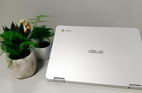 Asus Chromebook C302C