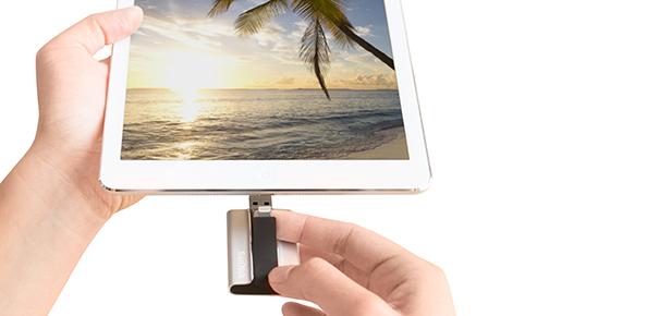 Clé USB Sandisk pour iPhone et iPad