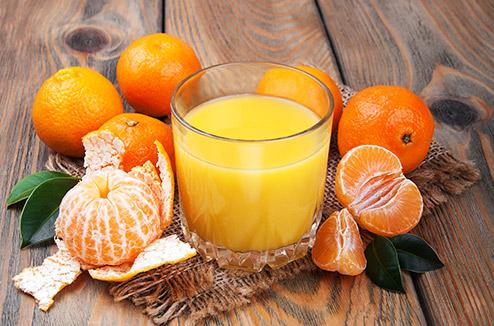 Détox Gourmand Clementinejus494