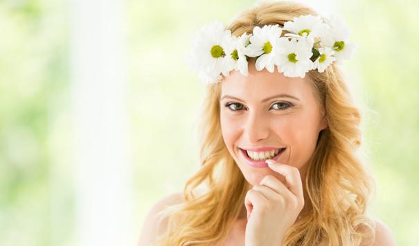 5 Coiffures Faciles A Faire Soi Meme Pour Aller Un Mariage Darty