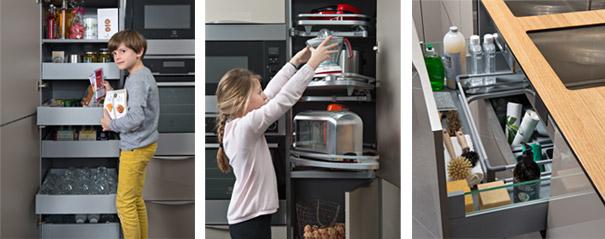 Meubles de cuisine meubles de cuisines - Meuble pour ranger les verres ...