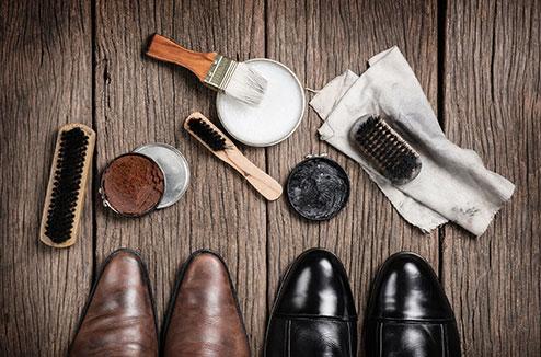 Comment nettoyer ses différentes paires de chaussures ?