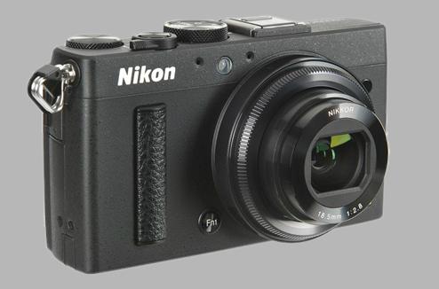 Le Nikon Coolpix A