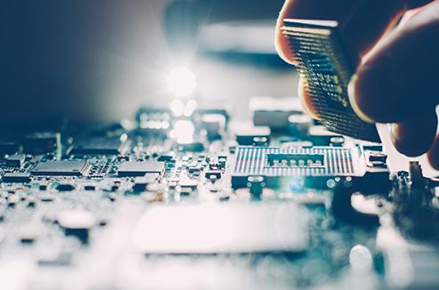 Composants PC 2020