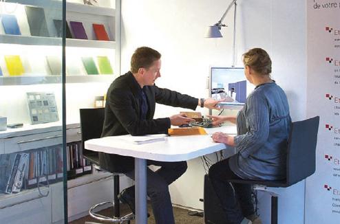 cuisine sur mesure les solutions pratiques pour optimiser le rangement darty vous. Black Bedroom Furniture Sets. Home Design Ideas