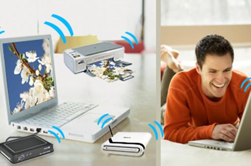 Connecter ses appareils entre eux et sur Internet