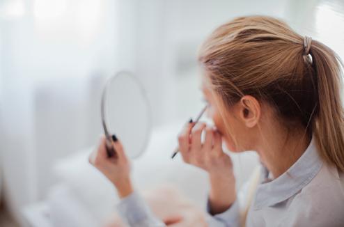 Dossier spécial maquillage