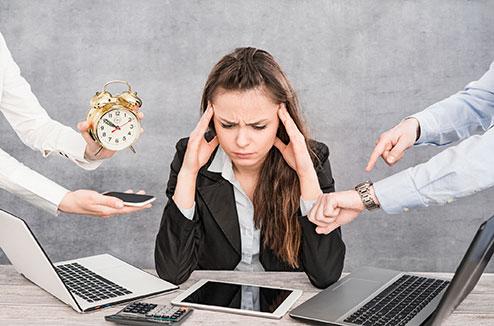 7 conseils pour gérer son stress