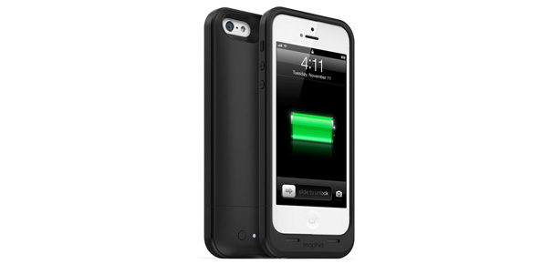 Coque batterie Mophie