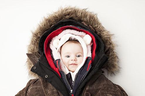 Comment protéger son bébé du froid   - Darty   Vous bb8dc30ce98