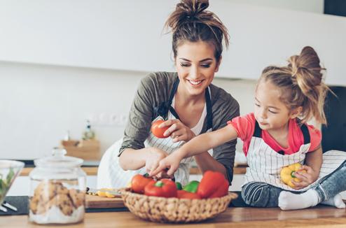Cuisiner maison et révéler les saveurs de ses plats