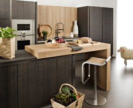 Am nager sa cuisine les conseils de l 39 architecte d 39 int rieur dart - Espace cuisine darty ...