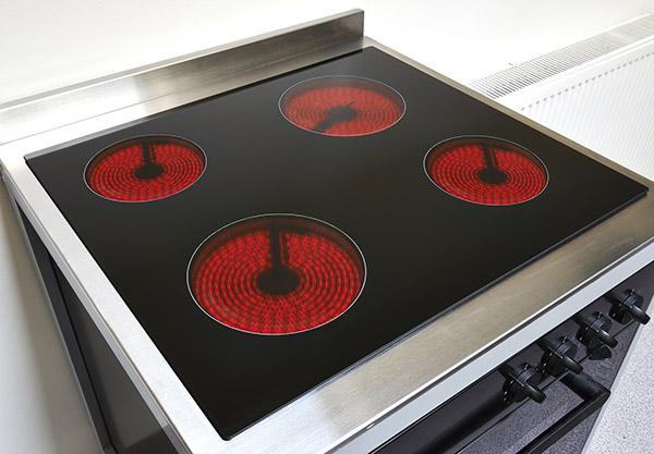 Bien Choisir Sa Cuisinière Darty Vous - Cuisiniere pyrolyse vitroceramique pour idees de deco de cuisine