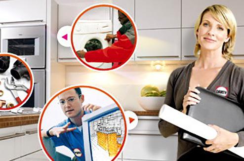 Cuisine les atouts du sur mesure darty vous - Darty cuisine sur mesure ...