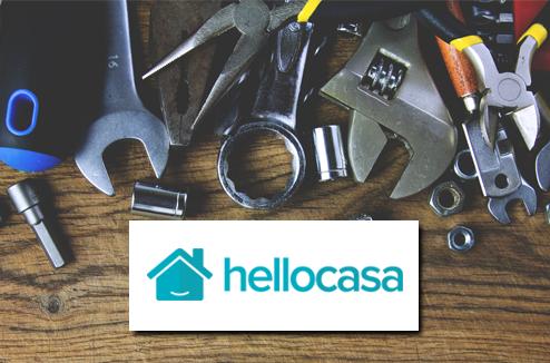 Le service Hellocasa avec Darty