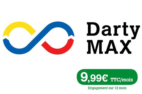 Darty Max